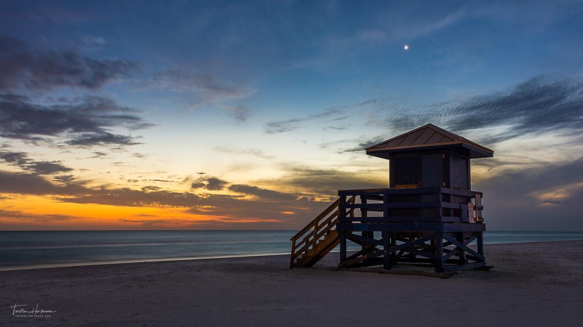 Siesta Beach Fotolocation