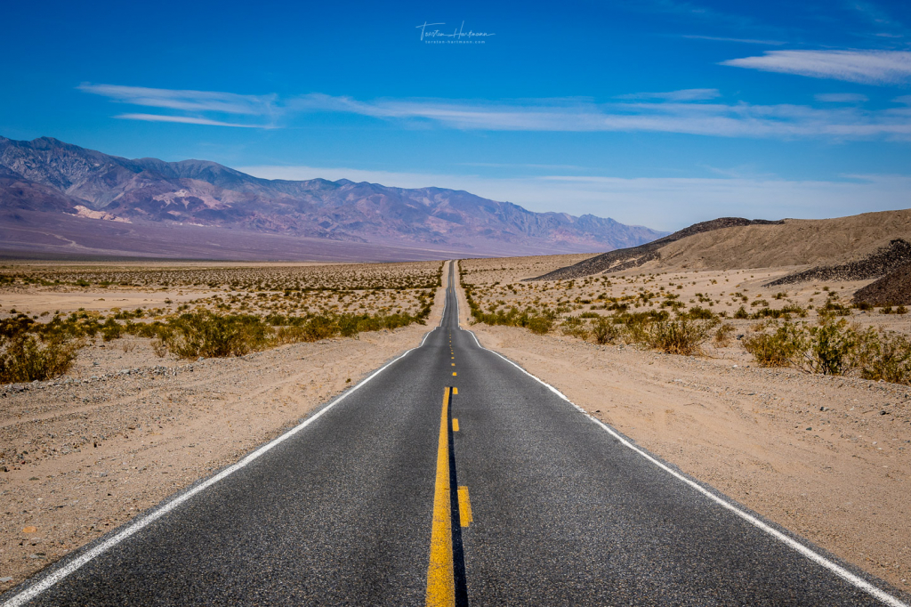 Death Valley - Kalifornien