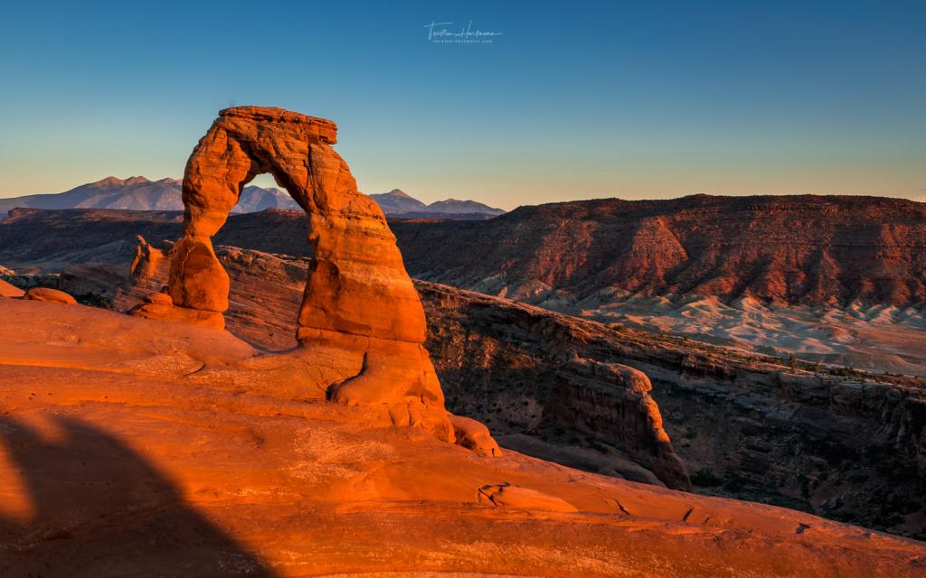 Delicate Arch - Utah