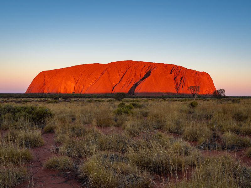 Galerie Australien