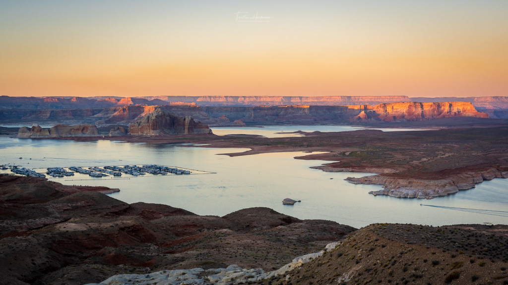 Lake Powell - Arizona
