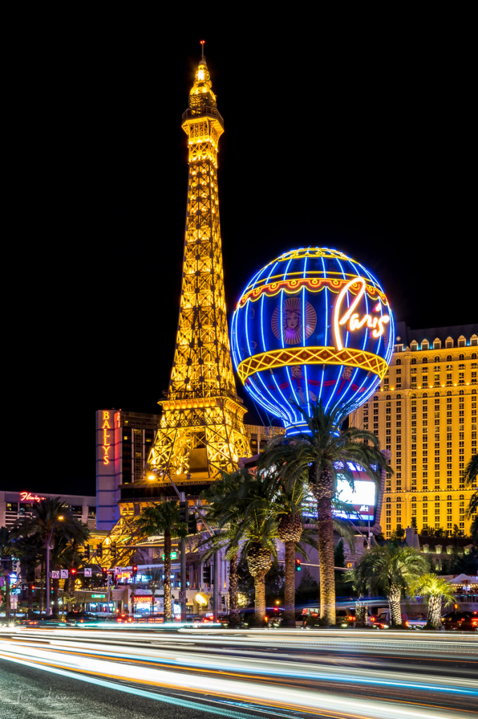 Las Vegas Strip - Nevada