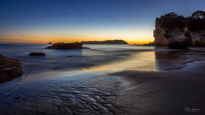 Mares Leg Cove