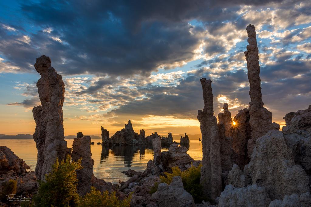 Mono Lake - Kalifornien