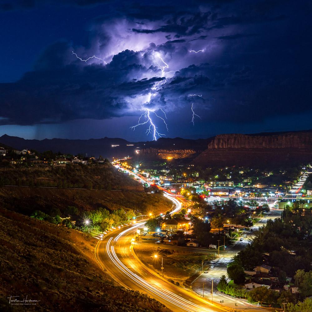 St. George - Utah