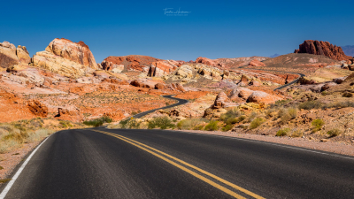 Valley of Fire - Nevada