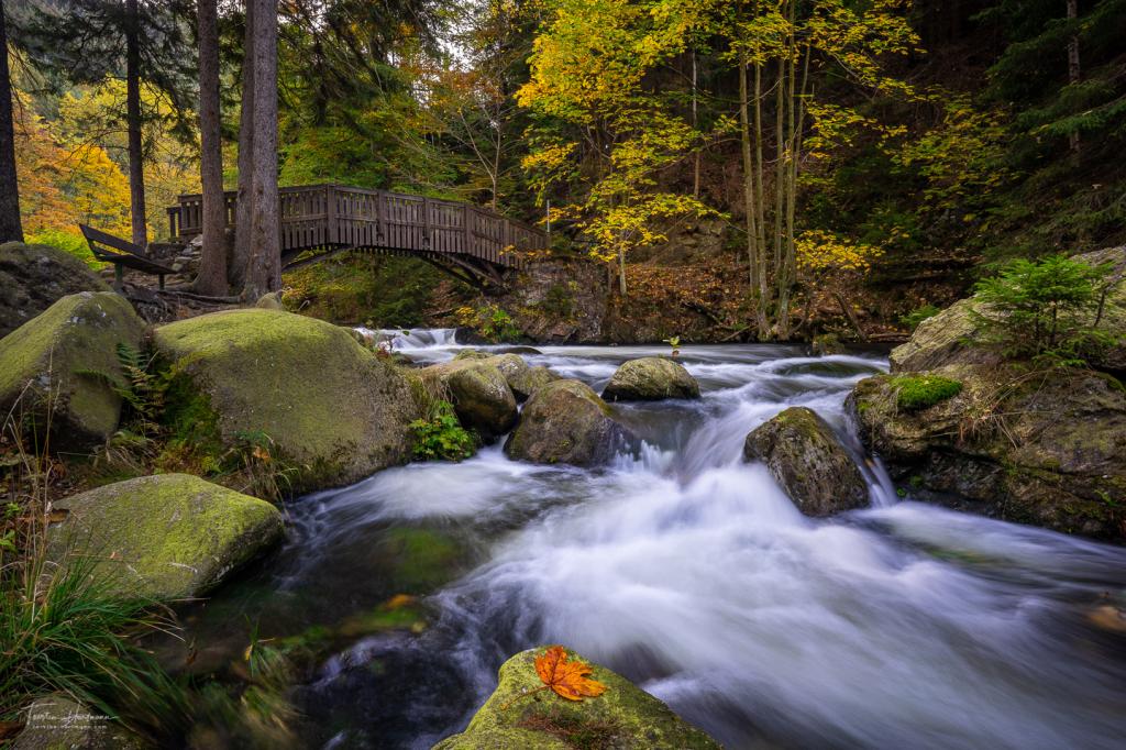 Verlobungsinsel im Harz - Niedersachsen
