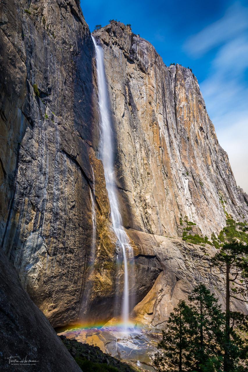 Yosemite Falls - Kalifornien